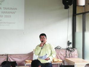 Rapat Anggota CU Pelita Harapan